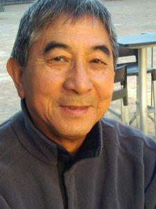 Dr Thanh N'GUYEN