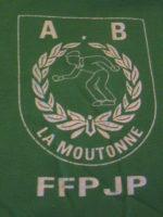 A.B.LA MOUTONNE