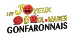 JOYEUX BOULOMANES GONFARONNAIS
