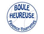 BOULE HEUREUSE FAYENCE