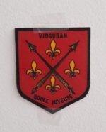 B.J.VIDAUBAN